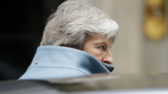 Brexit blame game: After another failure, May points finger at Parliament