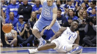 March Madness: Unionize the NCAA