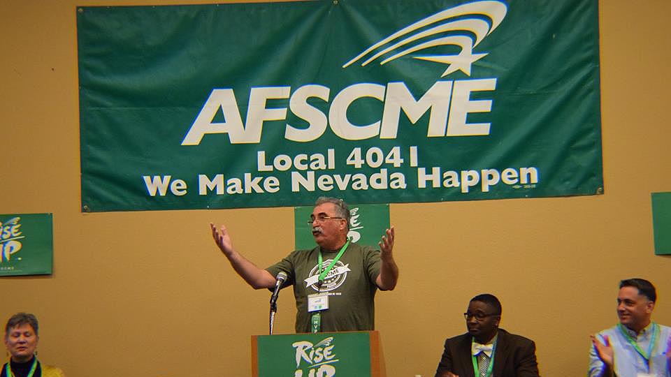 Propuesta de ley sobre negociación colectiva recibe audiencia en Nevada