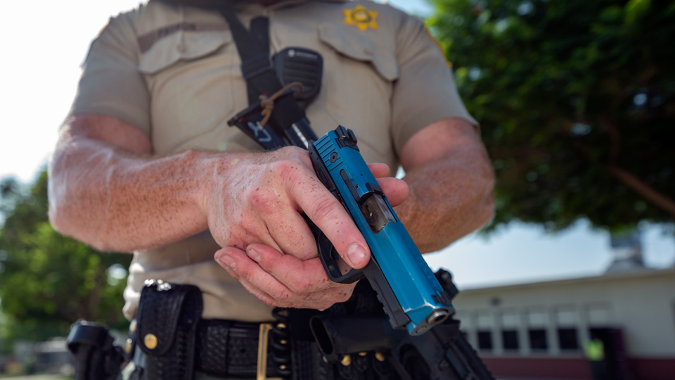 Bill tightening rules for police use of deadly force advances in California