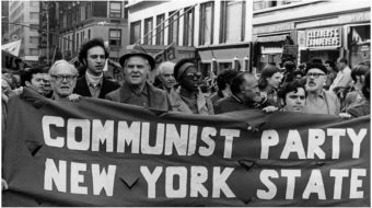 May Day flashbacks: Memories of a Communist and working-class leader