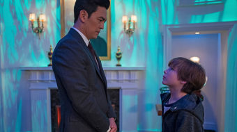 'The Twilight Zone': 'The Wunderkind' takes aim at politics and Donald Trump