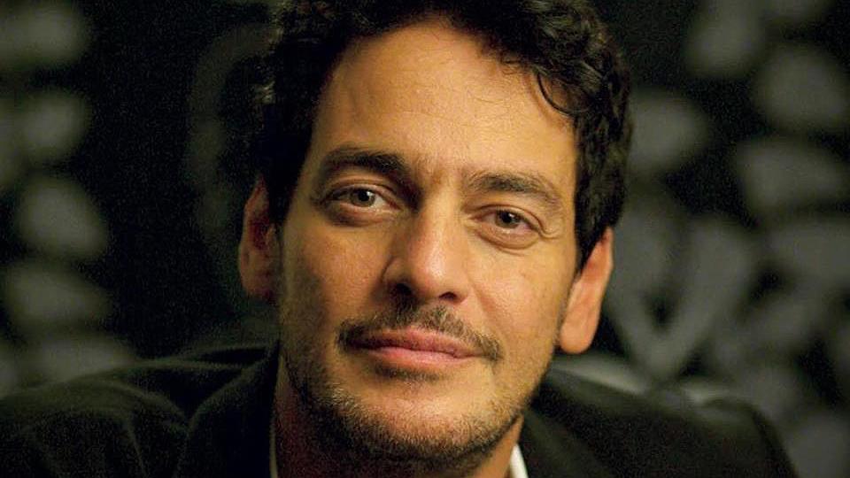 Egyptian actor Khaled Abol Naga leads anti-Sissi campaign in Washington