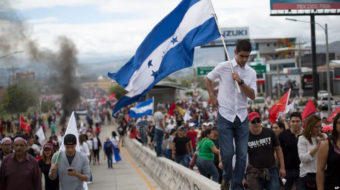 Root causes of forced migration from Honduras: Some background