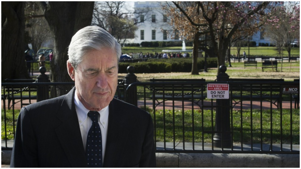 Mueller presented case against Trump, now Congress must act