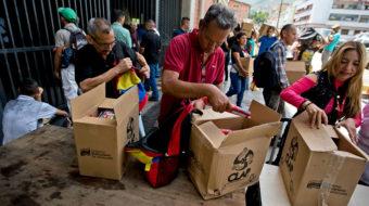 Grave: Bloqueo de EE.UU. a Venezuela afecta insumo médicos