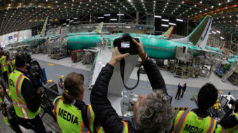 Boeing engineers: Company was negligent, Trump's FAA undermined inspections