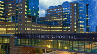 Report: Rich Johns Hopkins Hospital garnishes wages of the poor