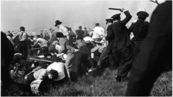 Little Steel Strike: Remembering the 1937 Memorial Day Massacre