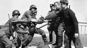 Remembering 1945: No compromise with fascism, whatever form it takes