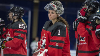 #ForTheGame: Women's hockey players announce boycott