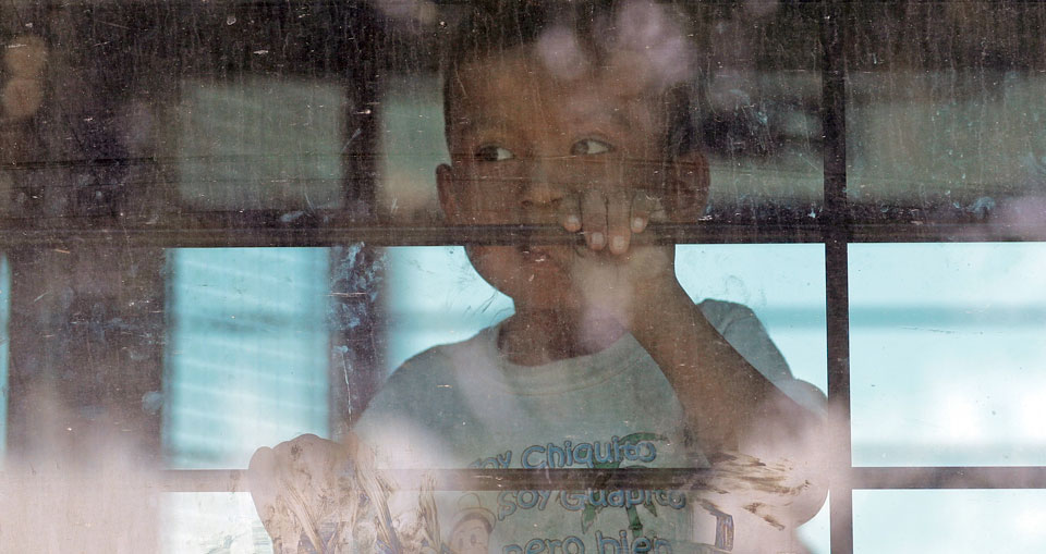 """Trump's prisons for migrant children are """"torture chambers"""" – shut them down"""