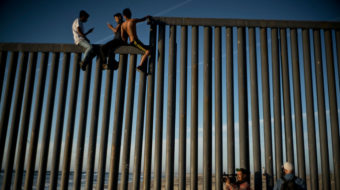 Mexican workers on both sides of border pay the cost of immigration crackdown
