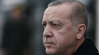 Turkey's wounded Erdogan could be dangerous