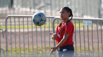 Trump administration: No school, no soccer, no legal help for immigrant kids