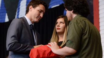 "Trudeau pledges action after Canadian government report details indigenous ""genocide"""
