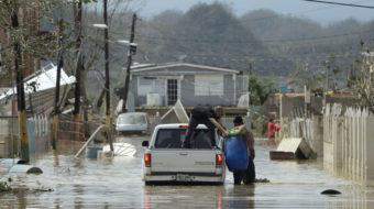 "Mercedes Martinez's ""homework assignment"": Keep Puerto Rico in mind"