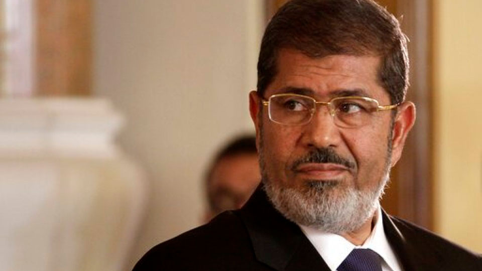 Morsi, Egypt's freely elected and imprisoned president, killed by regime