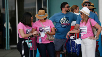 U.S. government tightens Cuba travel prohibitions, targets tourism industry