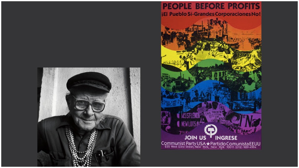 Harry Hay: Communist pioneer in the fight for gay liberation