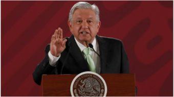 Mexico's López Obrador indicts Trump: Tariffs and border walls won't work