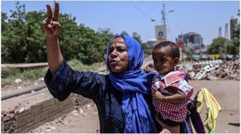 General strike brings Sudan to standstill