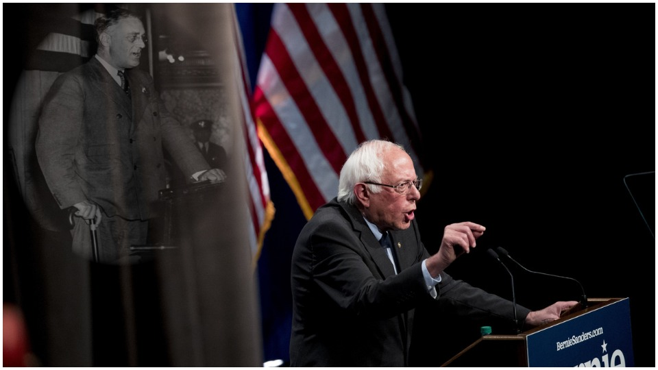 Sanders, socialism, social democracy—What does it all mean?