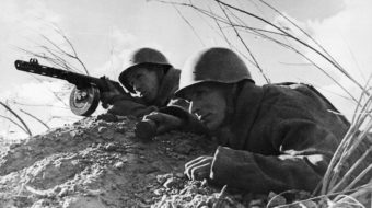 Let's not leave the Soviet Union out of our D-Day history