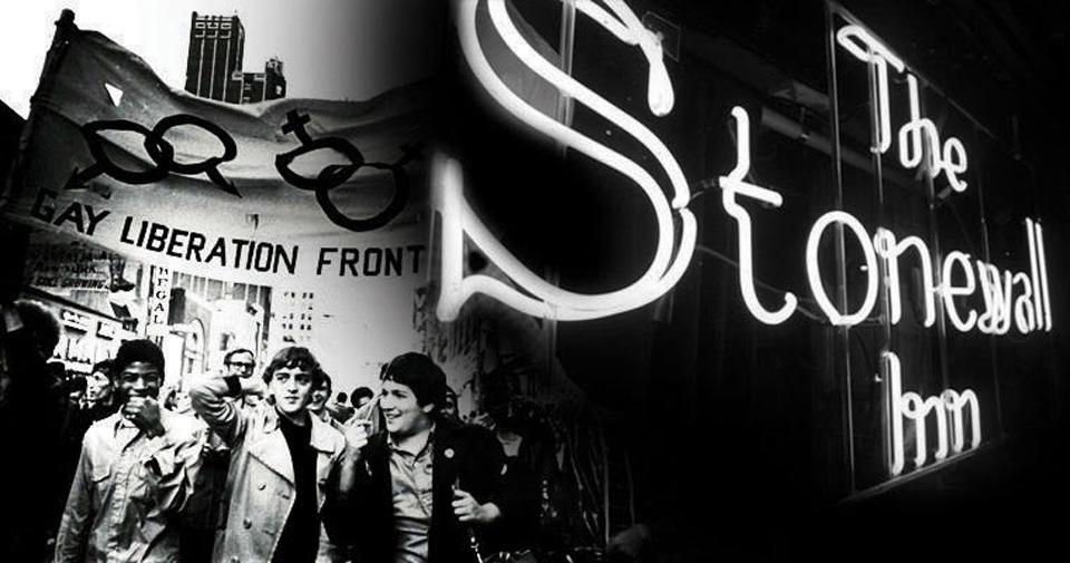 Stonewall 50th anniversary: Rainbow capitalism or LGBTQ liberation?