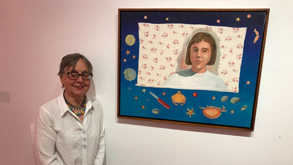 Christina Schlesinger's 'Tomboys' honors a milestone in modern lesbian art