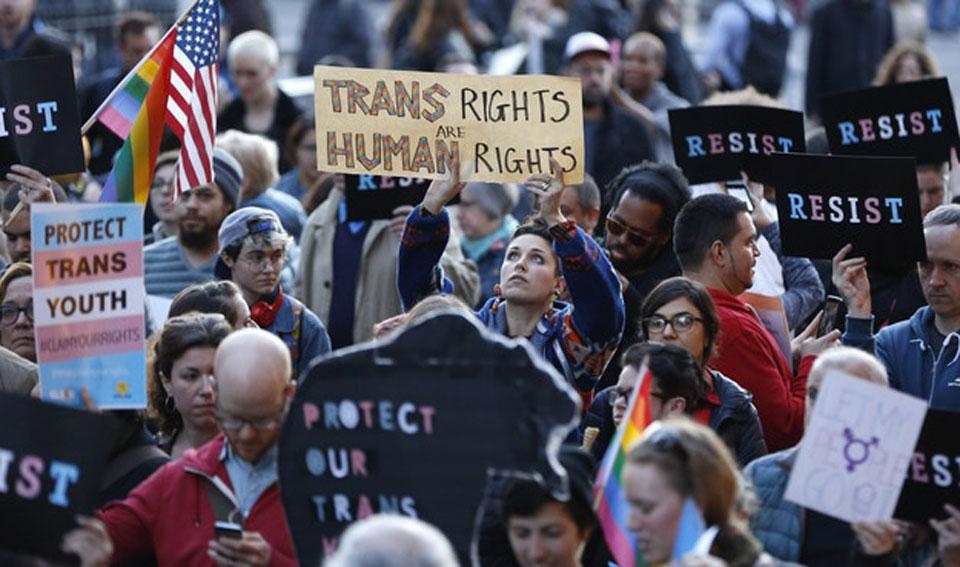 Five trans women making Pride history