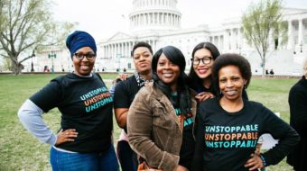 Progressive lawmakers introduce national domestic workers rights bill