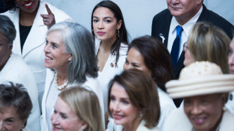 Women of color winning elections: Changing the system and challenging Democrats