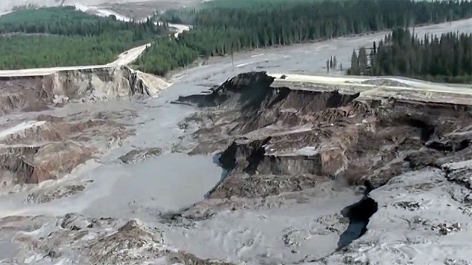 Canada: Accumulating mining problems at Macehcewik sipohsisol