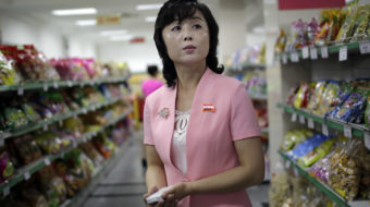 North Korea navigates economic reform in a sea of sanctions