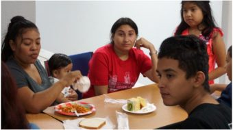 'We need to do more': On the border in Brownsville, Texas