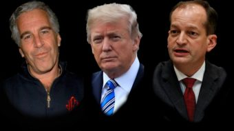 Corrupt connections: Jeffrey Epstein, Donald Trump, and Alex Acosta