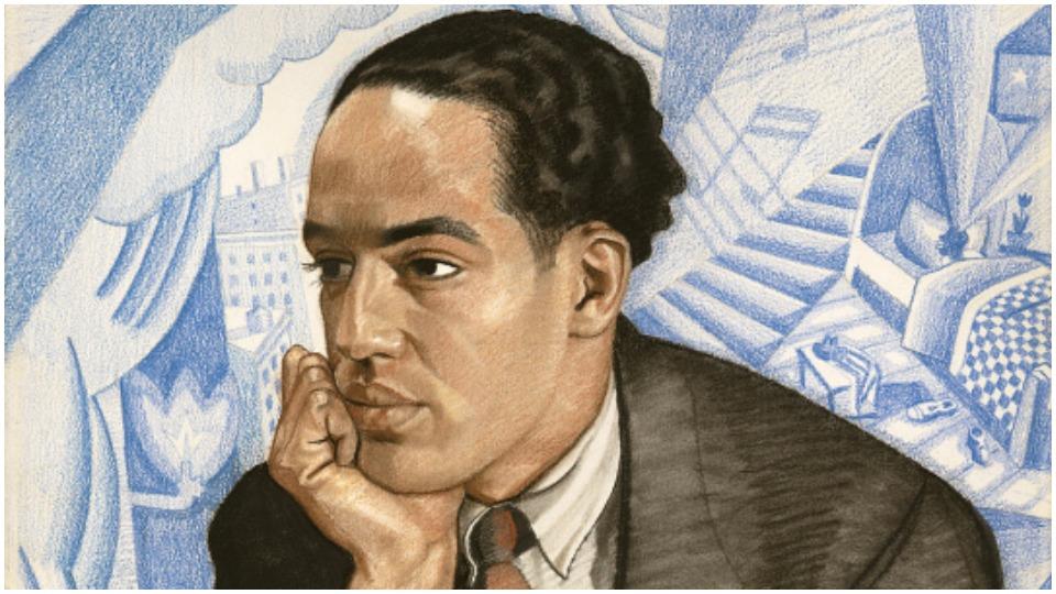 Langston Hughes: Let America be America again