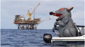 Australian workers win ExxonMobil strike after 742 days on picket line