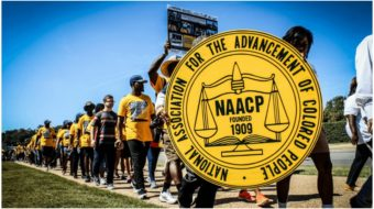 Voting matters: How are your Congressmembers doing? Ask the NAACP