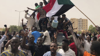 Sudanese 'million-strong march' goes ahead despite military's threat