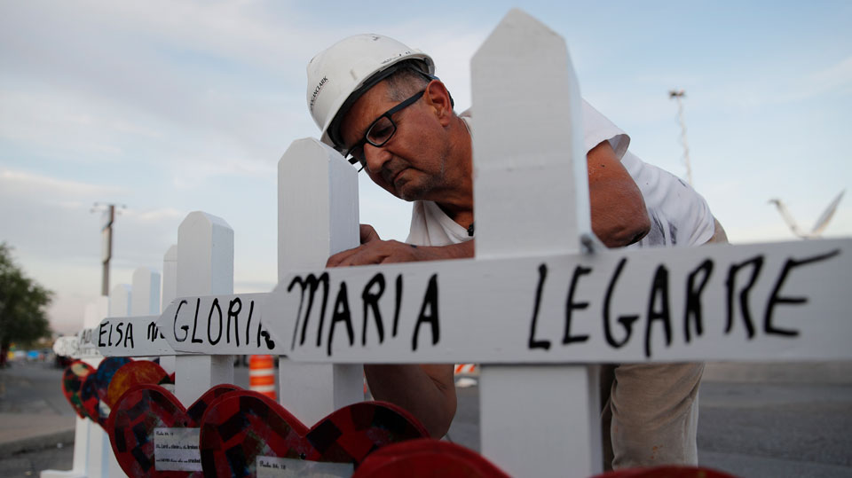 Immigrants scared to seek medical help after mass shooting in El Paso