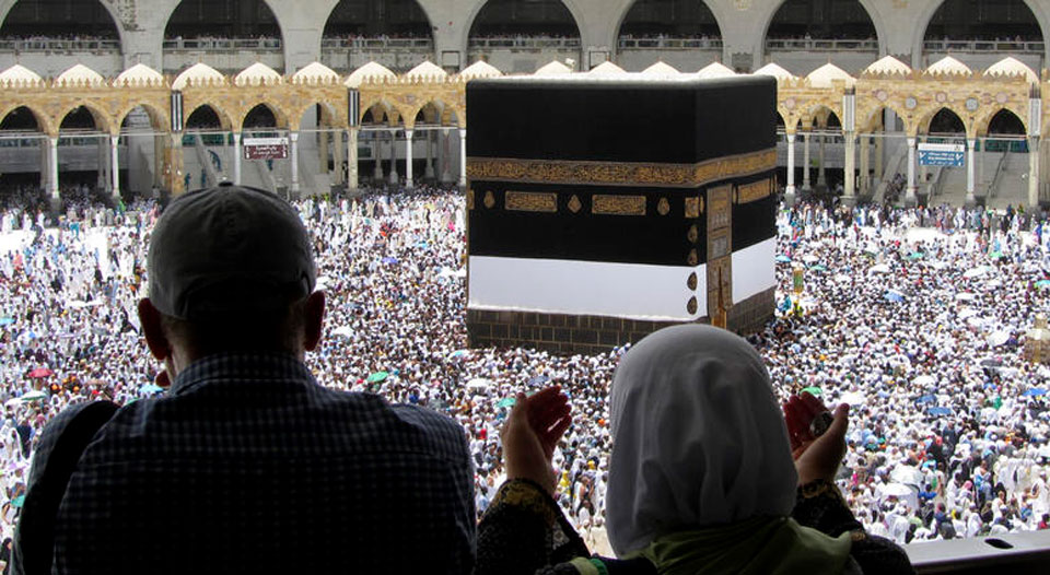 Should Muslims boycott their Pilgrimage?