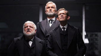 'Lehman Trilogy' explores the demise of a financial empire: Buyers beware!