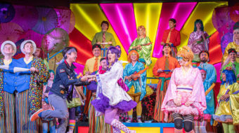 L.A.'s Pacific Opera Project offers broad social criticism in The Mikado