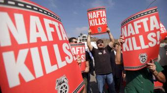 NAFTA 2.0: Still a job killer
