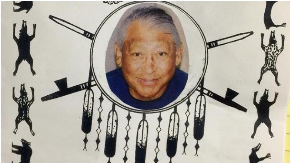 Nashville Indigenous community honors Luther Medicine Bird White Eagle