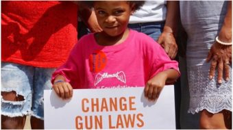 At mass rallies, the nation cries out: 'Do something' about gun violence