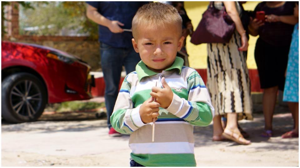 War on humanity: Inside the refugee camps of Ciudad Juárez