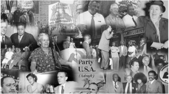 Communist Party USA: 100 years in struggle for peace, democracy, socialism